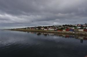 Falklands - Stanley