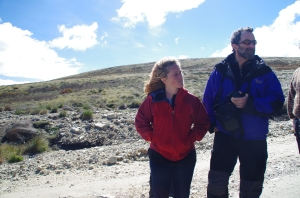 Falklands - the Theakston pair