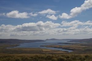 Falklands - San Carlos