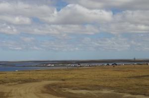Falklands - Goose Green